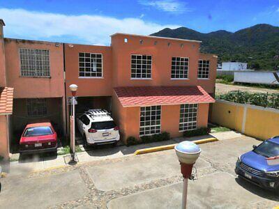 Casa de 2 recámaras en condominio Fuentes del Marqués Acapulco