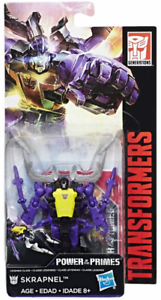 Transformers Power Of The Primes Legend Skrapnel