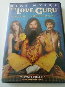 The Love Guru DVD Review - IGN