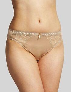 Image is loading Bestform-Panama-Brief-Nude-Plus-Size-3XL-UK- 9cc5f162f9d7
