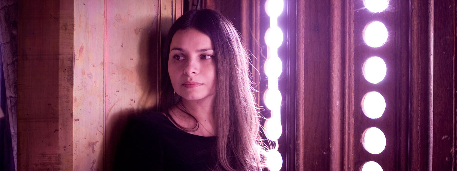 Hope Sandoval and The Warm Intentions