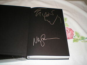 The Absolute Sandman Vol. 5 by Neil Gaiman *SIGNED