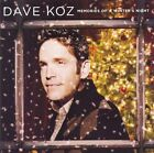 Memories of a Winter's Night by Dave Koz (CD, Sep-2007, Blue Note (Label))