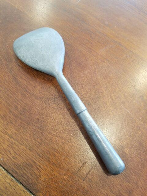Ice Cream Paddle Progressus Vintage Cast Aluminum Made