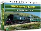 Preserved Lines of Great Britain 5060294371861 DVD Region 2