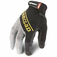 Ironclad Bgw-03-m Gripworx Series Gloves, Black, Medium , New, Free Shipping on Sale