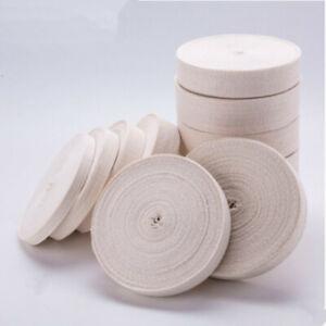 22-Meters-1-3cm-Wide-Cotton-Bias-Binding-Tape-DIY-Sewing-Edging-Ribbon-Trimming