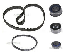 FOR MITSUBISHI SPACE WAGON 2.4 99 2000 01 02 03 04 CAM TIMING BELT KIT 4G64 GDI