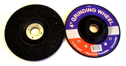 """100  4/"""" GRINDING WHEELS FITS MAKITA  ANGLE GRINDER"""