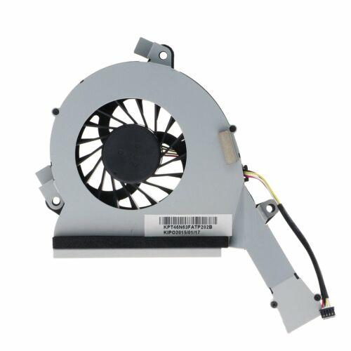 NEW CPU Cooling Fan HP PAVILION AIO 20-C020IN 24-B016 24-B021 24-B037C 27-A010