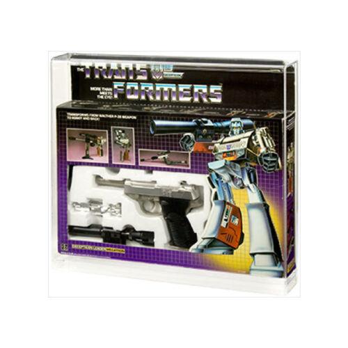 Transformers Megatron Acrylic Display Case
