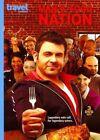 Man V Food Nation 0018713588418 With Adam Richman DVD Region 1