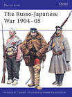 Armies of the Russo-Japanese War 1904-05 by Philip S. Jowett (Paperback, 2004)