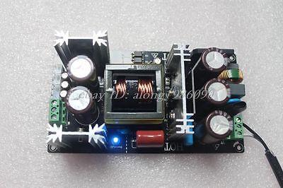 800W High power Switching power supply amplifier PSU +/-60V