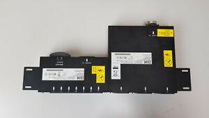 IBM DPI Universal Rack PDU 9306-RTP 32P1722 / 32P1721