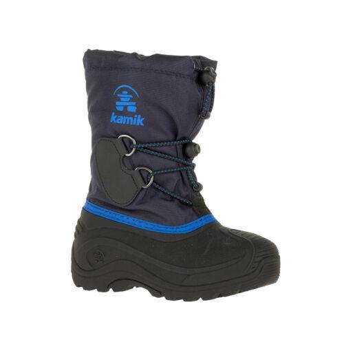 KAMIK  Boots Stiefe NK8727  SOUTHPOLE4