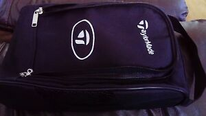 TaylorMade Golf  Shoe Bag - London, United Kingdom - TaylorMade Golf  Shoe Bag - London, United Kingdom