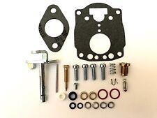 Marvel Schebler Tsv Tractor Carburetor Repair Kit Massey Harris Pony Amp Ac G