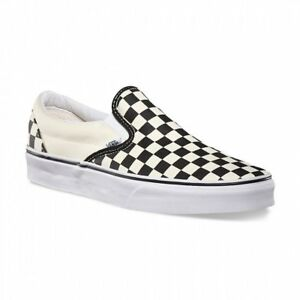 Details zu Vans Classic Slip On Bi Schuhe Schwarz Herren
