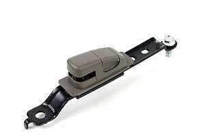 Originale-Nissan-Murano-i-Z50-Cintura-di-Sicurezza-Regolatore-Anteriore-Sinistro
