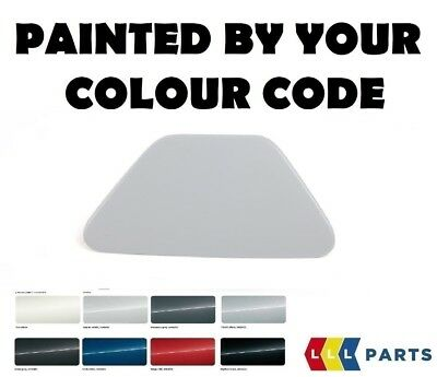 BMW NEW 5 F10 F11 10-14 HEADLIGHT LEFT WASHER CAP PAINTED BY YOUR COLOUR CODE
