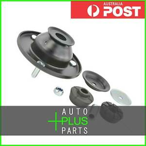 Fits-MITSUBISHI-GALANT-SALOON-FRONT-SHOCK-ABSORBER-MOUNTING-REPAIR-KIT