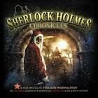 Walter, K: Sherlock Holmes Chronicles - XMAS-Special von Klaus-Peter Walter (2014)