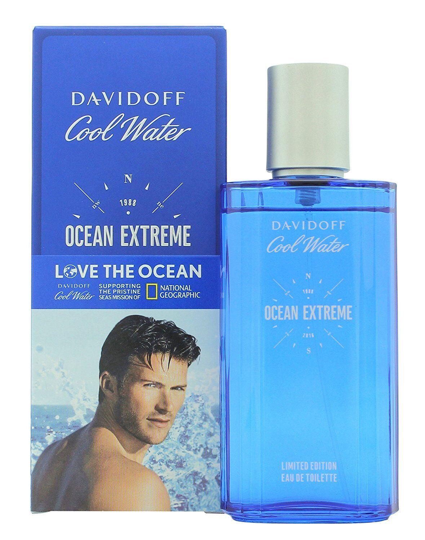 Davidoff Cool Water Ocean Extreme 67oz 200ml Eau De Toilette Men Guerlain Lamp039instant Pour Homme Parfum 75ml Norton Secured Powered By Verisign