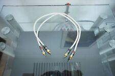 QED Qunex 2 Audio Kabel RCA 50cm