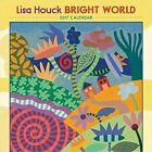 Lisa Houck Bright World Mini Wall 2017 9780764972928