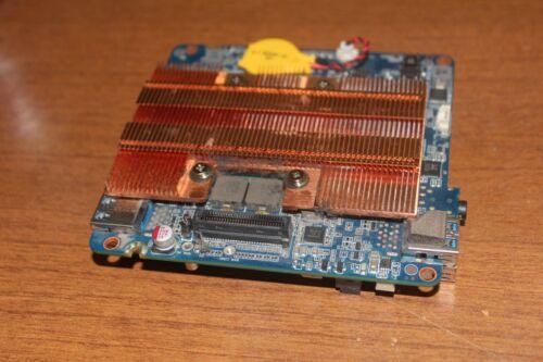 GIGABYTE BRIX MINI GB-BXi7G3-760 SERIES i7-4710HQ 2.5GHz MOTHERBOARD M4HMAP