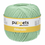 Puppets-Eldorado-No-10-100-Cotton-Crochet-Thread-Craft-50g-Ball thumbnail 23