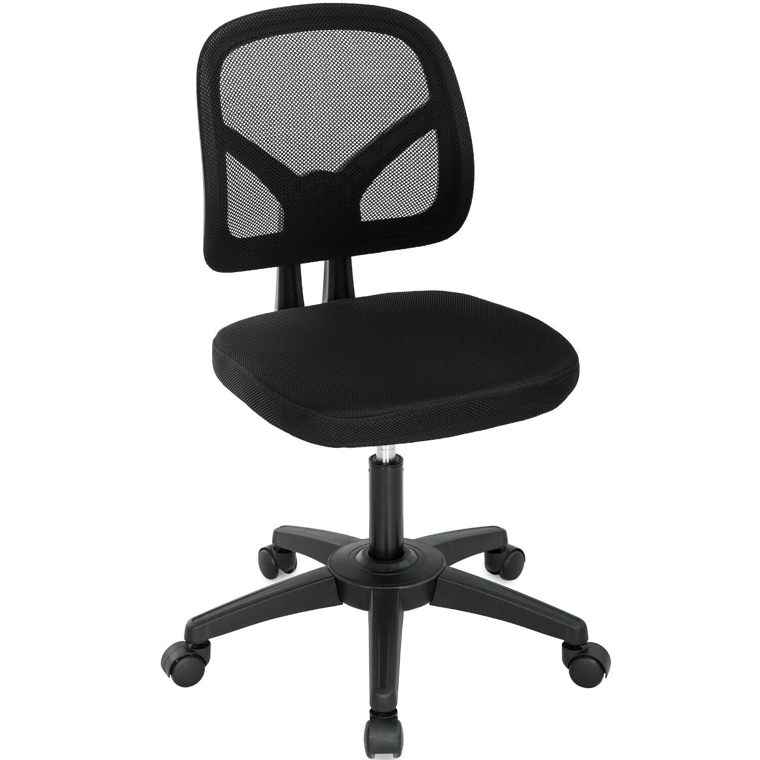 Mainstays Mesh Office Chair With Arms Multiple Colors For Sale Online Ebay