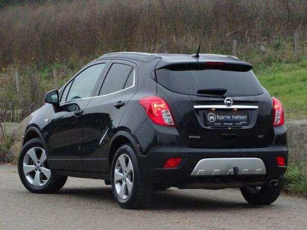 Opel Mokka 1,6 CDTi 136 Cosmo - billede 3