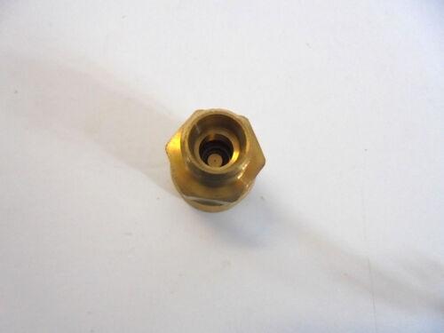 Verschlusskupplung Luftkupplung Steckkupplungsmuffe Luft Rectus Typ 26