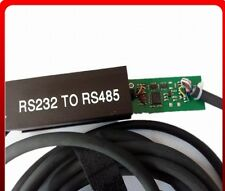 Kabel für Mercedes Benz MB Star Diagnose C3 C4 Multiplexer RS232 zu RS485