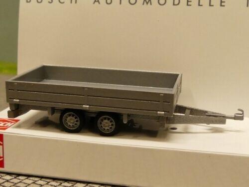 1//87 Busch Transport Anhänger 59958