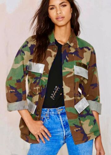 After Party Troop Nasty Army Jacket