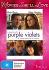 Purple Violets (DVD, 2013)