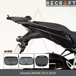 Recraft-Honda-CB500X-2013-2018-Mounting-Rack-Plate-For-Top-Case-ver-1-Shad