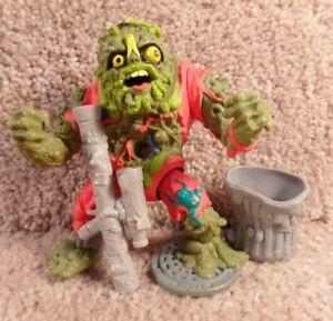 Vintage-1990-Playmates-TMNT-Teenage-Mutant-Ninja-Turtles-Muckman-amp-Joe-Eyeball