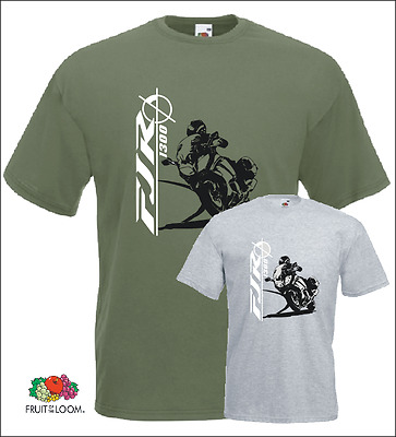 /'Yamaha FJR1300/' /'They Say Money Can/'t buy Happiness but.../' Men/'s T-shirt