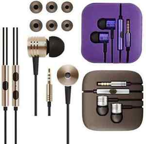 For-iPhone-Xiaomi-Stereo-3-5mm-Piston-In-Ear-Earphone-Headphone-Remote-WITH-Mic