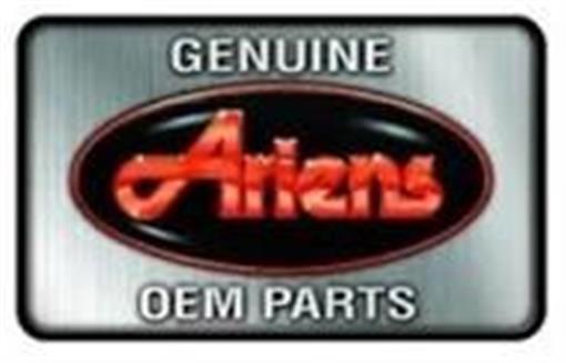 Genuine OEM Ariens Sno-Thro Caja del soplador con etiqueta 26 52607800