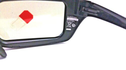 New Panasonic Active 3D Glasses TC-P65VT60 TC-P60ZT60 TC-P65ZT60