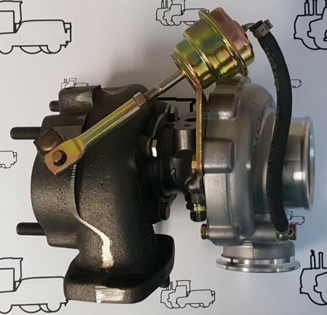 Turbolader für Mercedes Benz Atego mit OM904, original Mercedes Benz A9040967399