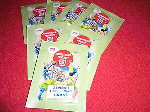 real-Was-ist-Was-Abenteuer-Freizeit-7-Tueten-Sammelsticker-7-Tueten-real-Sticker