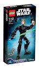 LEGO StarWars Luke Skywalker (75110)