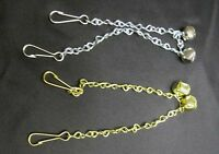 Purse Protector - Silver Or Gold Colors