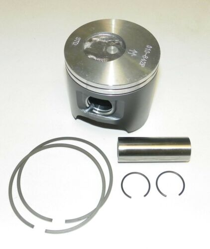 Kawasaki 1100 DI Platinum Piston Kit .5mm Over 80.5mm STX DI Ultra 2000-2004